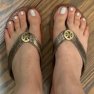 Tory Burch Sandals size 6